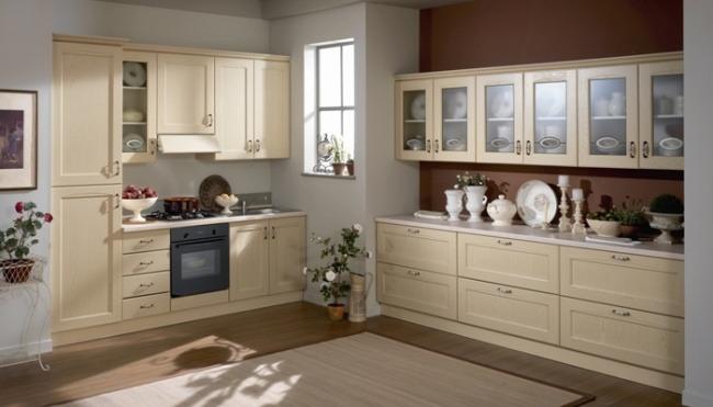 I pensili da cucina utili se scelti bene - Pensili da cucina ...