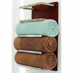 cinque tovaglie da bagno senza problemi sono pi spesso in materiali metallici che plastica visto che sono destinati a reggere un peso interessante