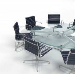 Sedie Per Sala Riunioni Scegliere La Migliore A Seconda Dello Spazio
