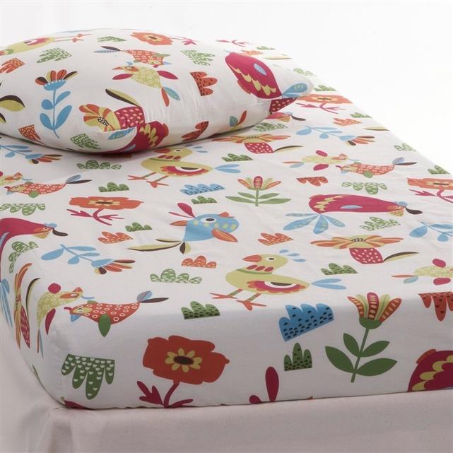 Biancheria da letto per bambini come preparare loro la culla - Biancheria da letto bambini ...