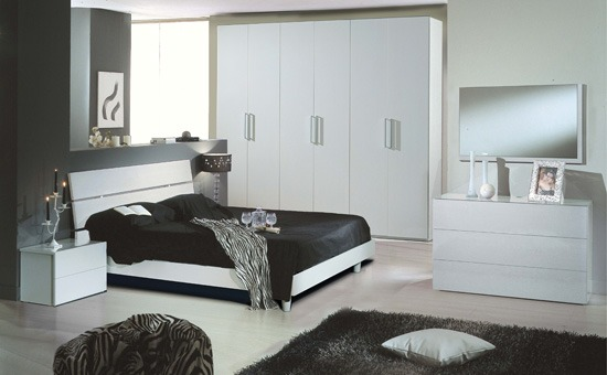 Awesome Complementi D Arredo Camera Da Letto Gallery - Modern Home ...