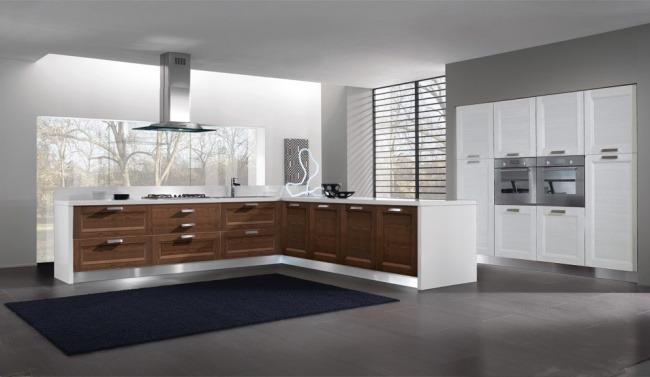 Complementi d\'arredo in cucina: tanti stili e qualche consiglio