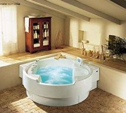 limportante che accanto alla bellezza la stanza vanti una certa funzionalit il bagno devessere vissuto con serenit e devessere possibile trovare