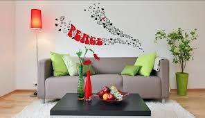 decorazioni per pareti in soggiorno: esistono tante soluzioni ... - Decorazioni Per Pareti Sala