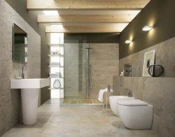 Illuminazione Bagno Soffitto Basso : Lampade da soffitto e parete da bagno scegli con gusto e occhio
