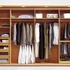 Soluzioni per organizzare vestiti