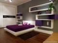 Mensole camera da letto
