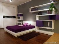 Mensole per la camera da letto