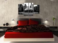 Quadri e poster da camera da letto