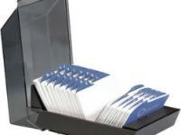 Schedari e cassettiere per ufficio