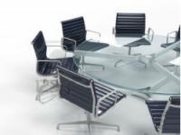 Sedie per sala riunioni