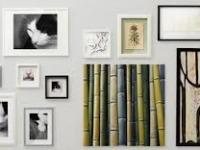 Cornici da parete per il soggiorno