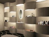 Illuminazione per il bagno