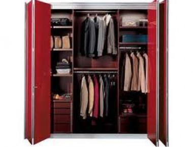 Sistemi per organizzare i vestiti