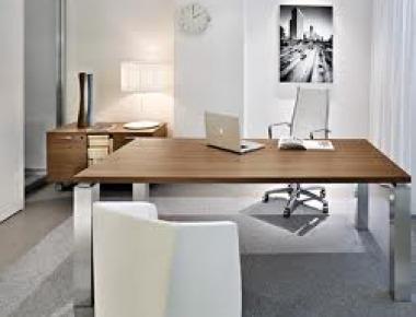Tavoli da ufficio