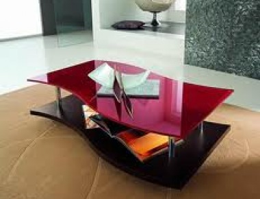 Tavolinetti per il soggiorno